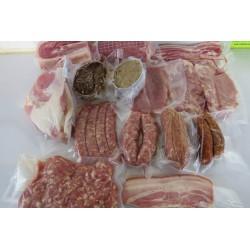 Colis porc hiver 10 kg